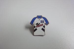 HSV Trikot 1994-1995 Heim ohne Logo