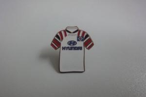 HSV Trikot 1995-1996 Heim