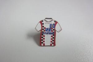 HSV Trikot 1996-1997 Heim (2)