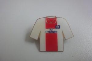 HSV Trikot 1997-1998 Heim