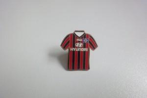 HSV Trikot 1998-1999 19. Spieltag
