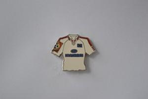 HSV Trikot 1998-1999 Heim