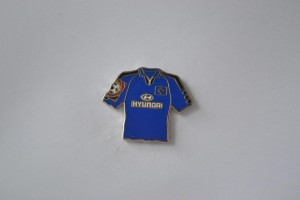 HSV Trikot 1999-2000 Auswärts