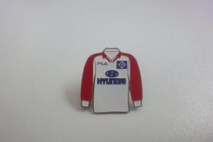 HSV Trikot 1999-2000 Langarm