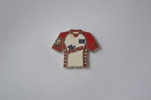 HSV Trikot 2000-2001 Heim