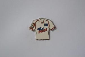 HSV Trikot 2001-2002 Heim