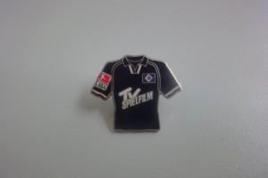 HSV Trikot 2002-2003 Auswärts