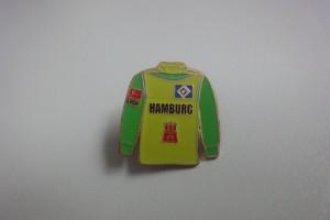 HSV Trikot 2002-2003 Torwart (2)