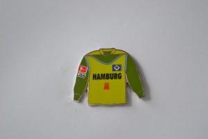 HSV Trikot 2002-2003 Torwart