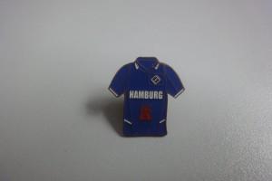 HSV Trikot 2003-2004 Auswärts ohne Sponsor und ohne Logo