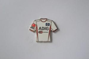 HSV Trikot 2003-2004 Heim