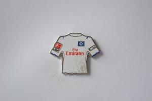 HSV Trikot 2006-2007 Heim