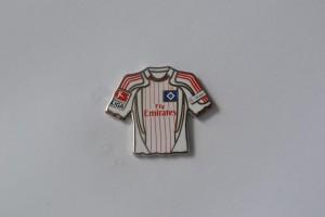 HSV Trikot 2007-2008-2009 Heim