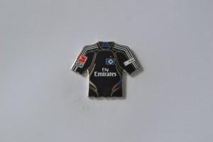 HSV Trikot 2007-2008 Auswärts