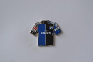 HSV Trikot 2008-2009 Auswärts