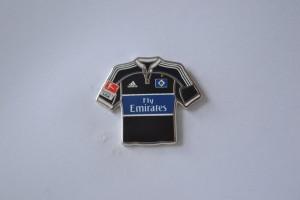 HSV Trikot 2011-2012 Auswärts