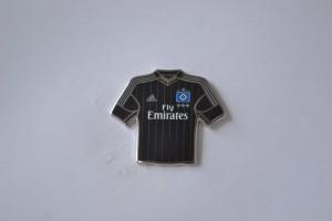 HSV Trikot 2012-2013 Auswärts ohne Logo