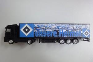 HSV - Unsere Heimat