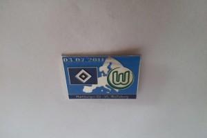 HSV-VfL Wolfsburg 2011