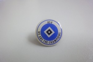 HSV - We are the Champions