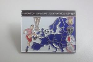 HSV im UEFA Cup 2008-2009
