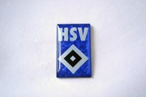 HSV mit Raute glänzend