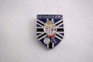Hamburg Bulldogge