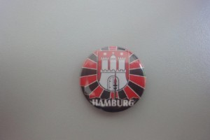 Hamburg Button