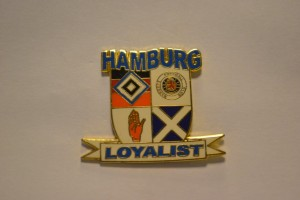 Hamburg Glasgow Rangers Loyalist