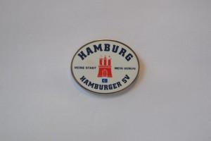 Hamburg HSV Meine Stadt