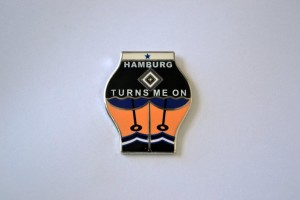 Hamburg Turns me on