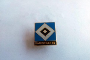 Hamburger SV Raute