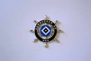 Hamburger SV Steuerrad