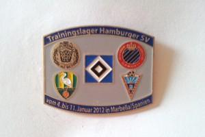 Hamburger SV Trainingslager 2012 Marbella