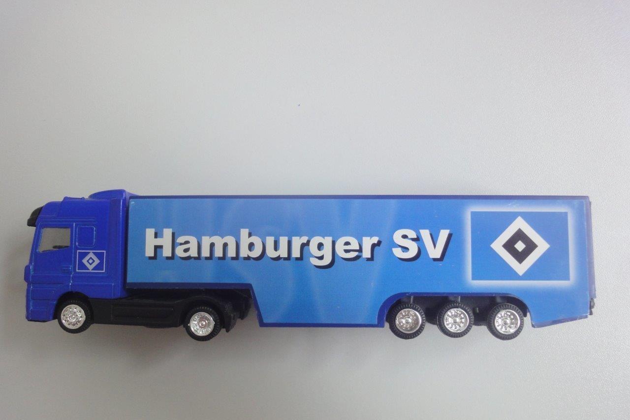 hamburger sv ii