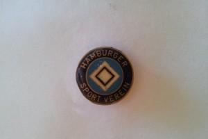 Hamburger Sport Verein Raute Rund