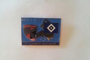 Ingolstadt-HSV 2011