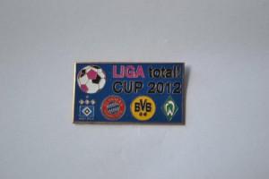 LIGAtotal Cup 2012