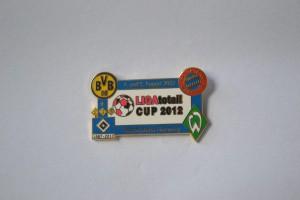 LIGAtotal Cup 2012 Imtech Arena
