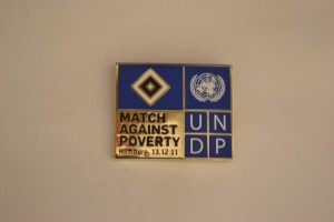 Match against Poverty 2011