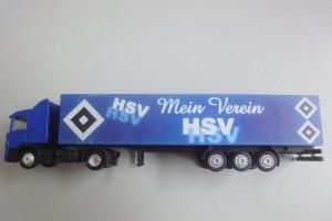 Mein Verein HSV