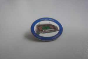 Nur der HSV - Für immer Volksparkstadion