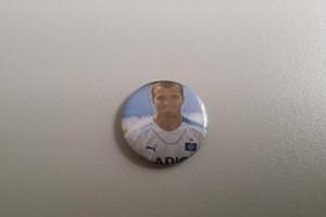 Rafael van der Vaart Button
