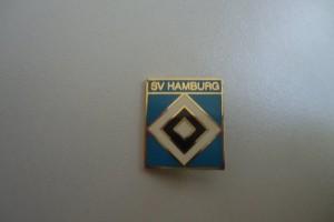 SV Hamburg + Raute hellblau