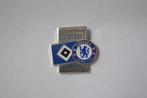 Saisoneröffnung 2010-2011 HSV-FC Chelsea