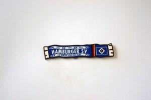 Schal Hamburger SV - Die Macht von der Elbe