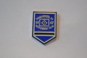 Supporters Club 1887 Blau Wappen