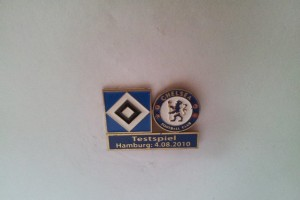 Testspiel 2010 HSV-FC Chelsea