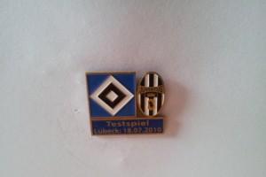 Testspiel 2010 HSV-Juventus Turin