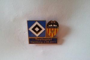 Testspiel 2011 HSV-Valencia
